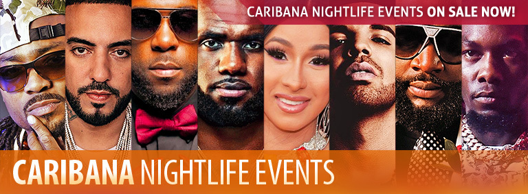 Caribana Nightlife Guide 2019