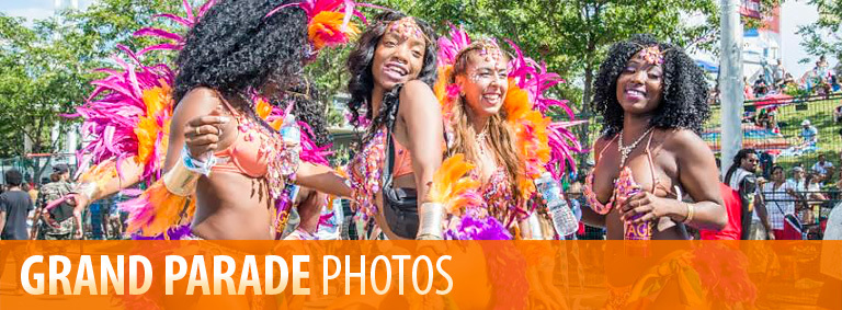 Caribana Family Events
