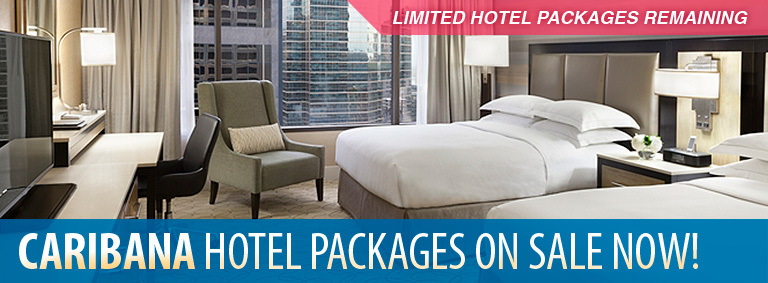 hotel packages 2018