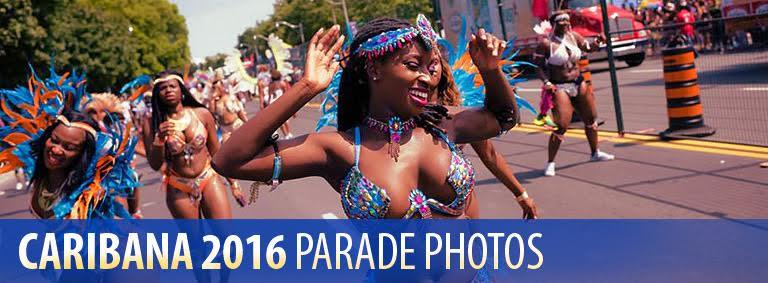 2016 - Parade Photos