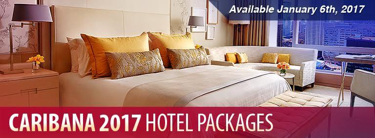 2017 - hotel packages