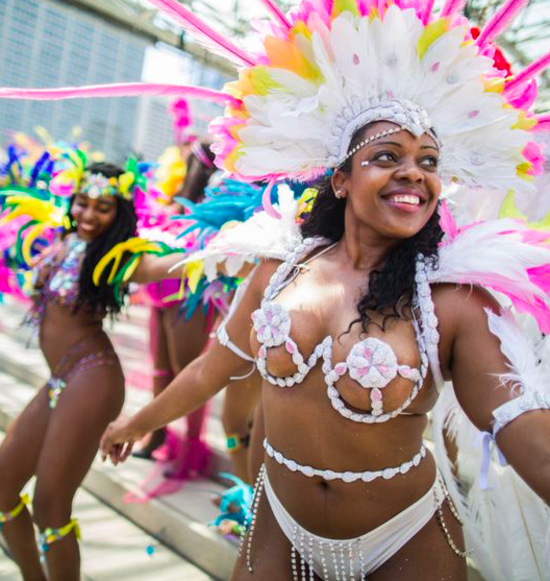 Carnival 2020 Official Launch
