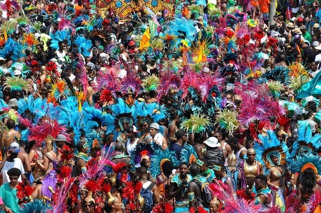 Grande Parade 2020 - Caribana Info & Tickets
