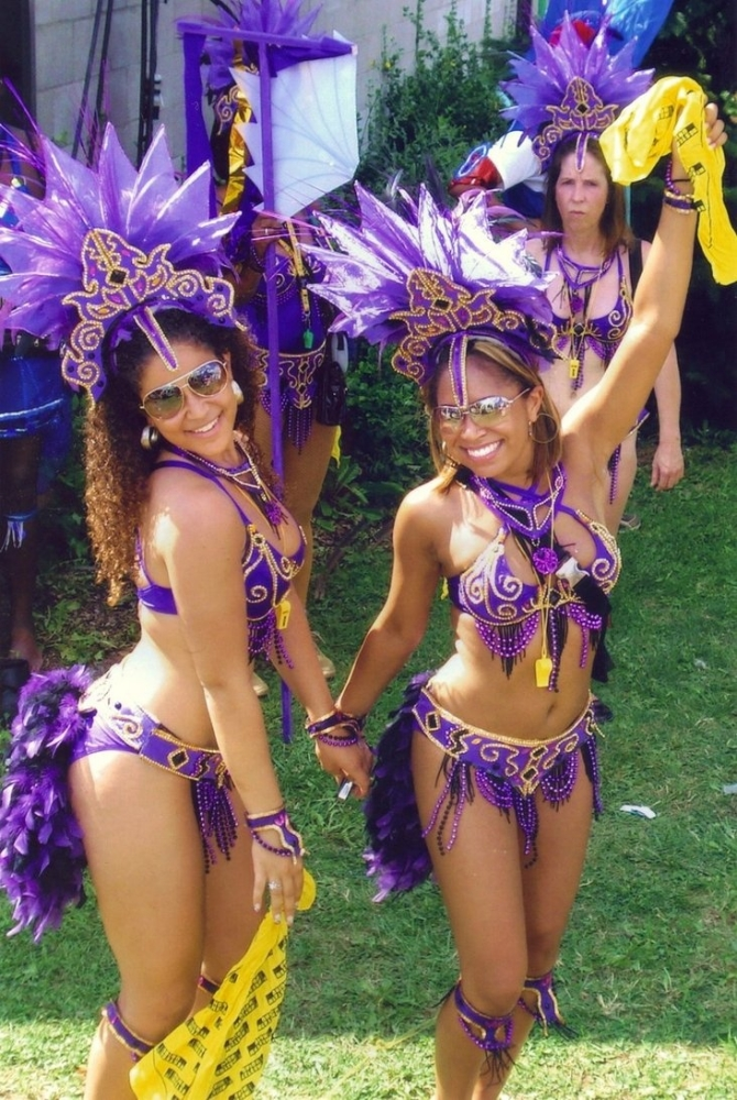 West indian dating toronto