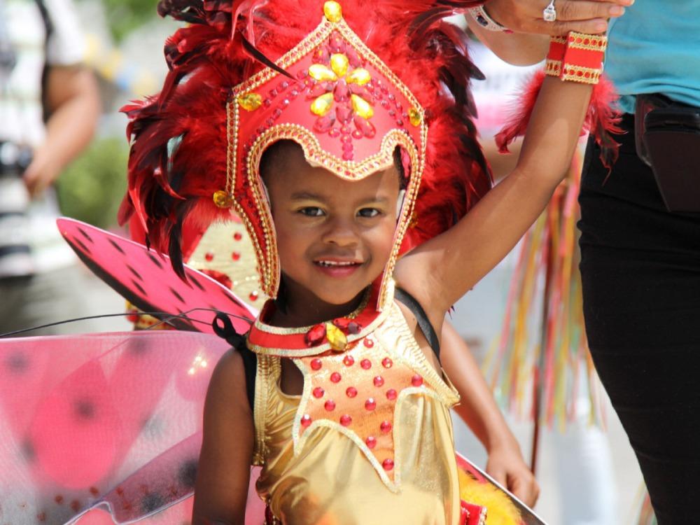 Junior Carnival and Family Day - Caribana Info & Tickets