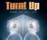Turnt Up takes over Fiction Nightclub this Caribana Weekend for an epic party!