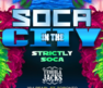 Soca In The City is Caribana's biggest and best Soca party!