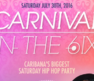 Celebrate Carnival in the 6ix with Cardi B and Rich Homie Quan at Sound Academy!