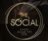 Finish Caribana weekend off strong at our Sunday closing party, The Social. Featuring a mature crowd in Toronto's downtown core.