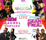 Carnival Kingdom - The largest and most anticipated concert and outdoor event fete is back.