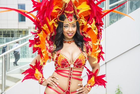 Carnival 2015 Official Launch