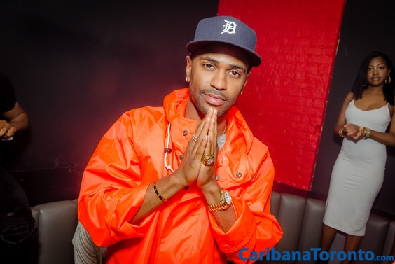 Blessed Hosted by Big Sean