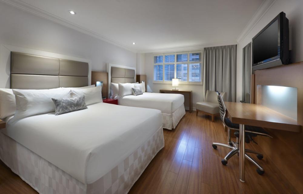 Caribana toronto for Design hotel 69