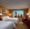 Exclusive Sheraton 4 Night Triple PKG