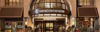 Intercontinental Yorkville