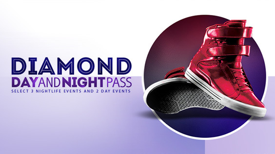 2 Day and 3 Night Diamond Pass